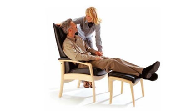relaxsessel nach ma h chster komfort sitz art l beck. Black Bedroom Furniture Sets. Home Design Ideas
