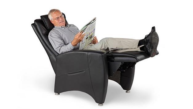 Relaxsessel nach Maß