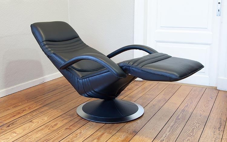 ergonomie f r zu hause relaxsessel sitz art l beck. Black Bedroom Furniture Sets. Home Design Ideas