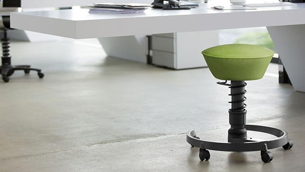 b rostuhl ergonomisch ohne lehne smartpersoneelsdossier. Black Bedroom Furniture Sets. Home Design Ideas