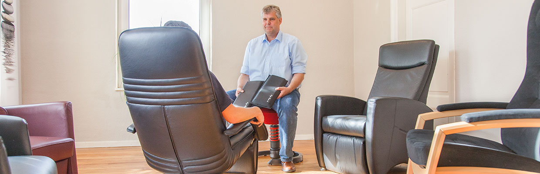 ergonomie am arbeitsplatz zuhause sitz art l beck. Black Bedroom Furniture Sets. Home Design Ideas