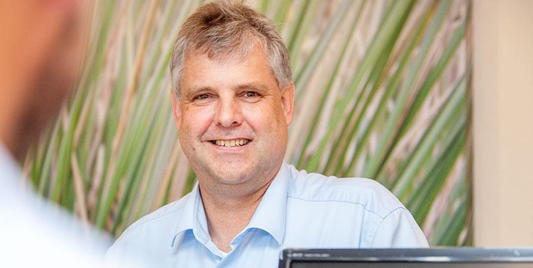 Jens Evers - Inhaber und Berater