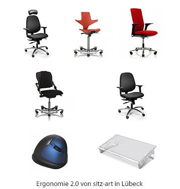 Sitz-Art Ergonomie 2.0